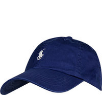Polo Ralph Lauren Cap royal