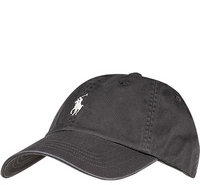 Polo Ralph Lauren Cap grey