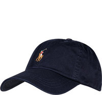 Polo Ralph Lauren Cap blue