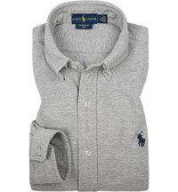 Polo Ralph Lauren Hemd grey