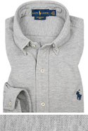 Polo Ralph Lauren Hemd grey 710654408012
