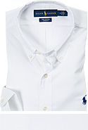 Polo Ralph Lauren Hemd white 710660694017