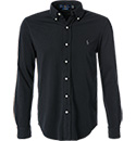 Polo Ralph Lauren Hemd black 710654408008