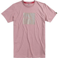 ALPHA INDUSTRIES T-Shirt Label T