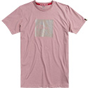 ALPHA INDUSTRIES T-Shirt Label T 178503/397