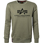 ALPHA INDUSTRIES Pullover Basic