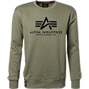 ALPHA INDUSTRIES Pullover Basic 178302/11