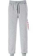 ALPHA INDUSTRIES Sweatpants 158324/17