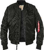ALPHA INDUSTRIES Jacke Pilot