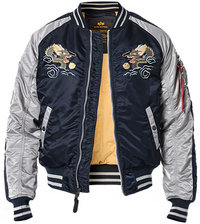 ALPHA INDUSTRIE Jacke Japan Dragon