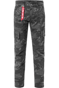 ALPHA INDUSTRIES Hose Agent C