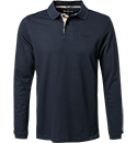 Barbour Polo-Shirt navy MML0705NY91