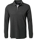 Barbour Polo-Shirt charcoal MML0705CH94