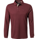 Barbour Polo-Shirt ruby MML0705RE53