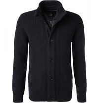 Barbour Cardigan navy