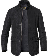 Barbour Jacke Lutz black