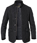 Barbour Jacke Lutz black MQU0508BK11