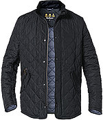 Barbour Jacke Chelsea navy