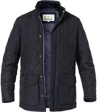 Barbour Jacke Devon navy