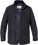 Barbour Jacke Devon navy MQU0883NY72