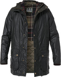 Barbour Jacke Waddow Wax sage