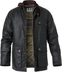 Barbour Jacke Rufford Wax sage
