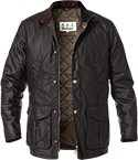 Barbour Jacke Hereford olive MWX1213OL71