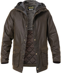 Barbour Jacke Bryn olive