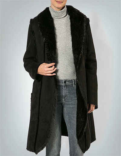 LIU JO Damen Mantel W67060
