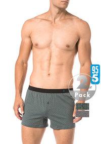Schiesser Boxershorts 2er Pack