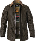 Barbour Jacke SI Bedale olive MWX1256OL99
