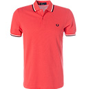 Fred Perry Polo-Shirt M3600/E44