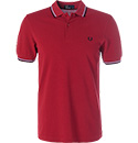 Fred Perry Polo-Shirt M3600/E90