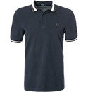 Fred Perry Polo-Shirt M2574/608