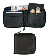 Fred Perry Zip Around Wallet