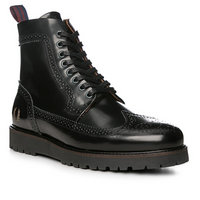 Fred Perry Northgate Boot Leather