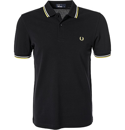 Fred Perry Polo-Shirt FPM3600/E25