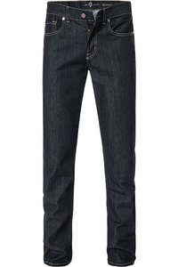 7 for all mankind Jeans Slimmy dark blue