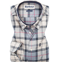 Barbour Hemd Murray tartan