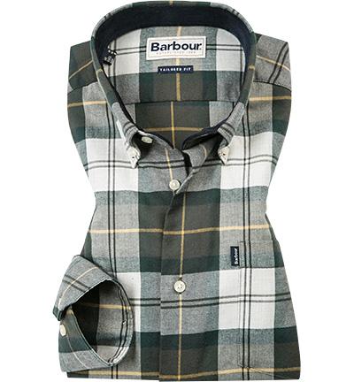 Barbour Hemd Murray tartan