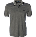 Fred Perry Polo-Shirt FPM3600/E82