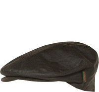 Barbour Cheviot Tartan Cap