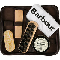 Barbour Shoe Care Kit classic