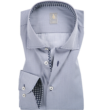 Jacques Britt Slim Fit Rimini Mix Kent 167250/17