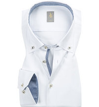 Jacques Britt Slim Fit Treviso Mix