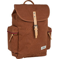 EASTPAK Austin native caramel
