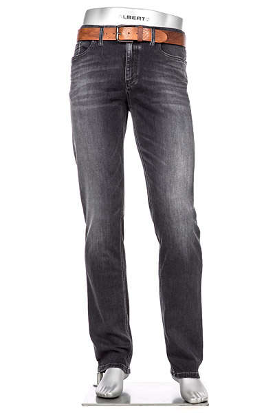 Alberto Regular Slim Fit Pipe 53571472/996