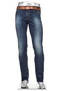 Alberto Regular Slim Fit Pipe 48071473/890