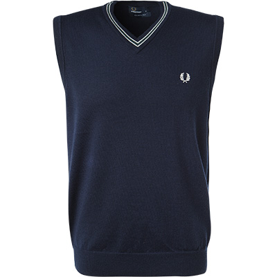 Fred Perry Pullunder