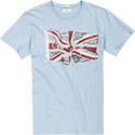 Pepe Jeans T-Shirt Flag Tee PM503780/523